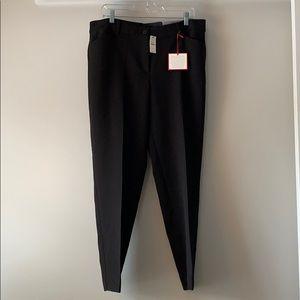 Talbots dress pants.
